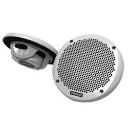 "Fusion EL602 6"" 2-Way Marine Speakers"