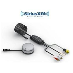 Simrad / B&G WM-3 SiriusXM Satellite Weather & Radio Module