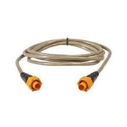 Lowrance Broadband Ethernet Cable - 6.5 Feet