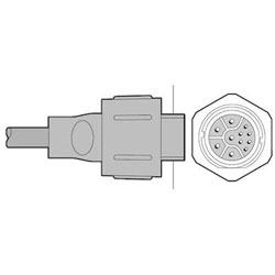 Raymarine Transducer Extension Cable