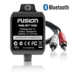 Fusion BT100 Marine Bluetooth Module without Data Display