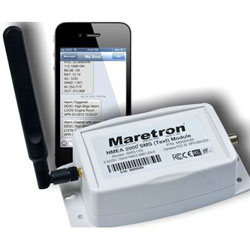 Maretron SMS100 Short Message Service (Text) Module