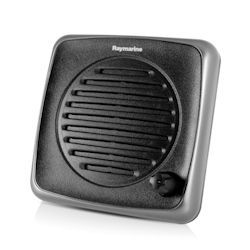 Raymarine Active Marine VHF Radio Remote Extension Speaker