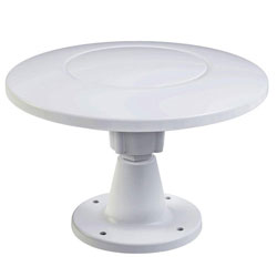 Majestic UFO X Marine / RV TV Antenna