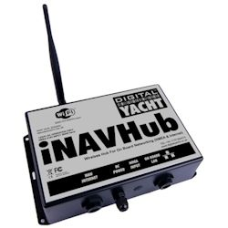 Digital Yacht INH iNavHub Wireless NMEA 0183 Router