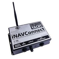 Digital Yacht INC iNAVConnect Wireless WiFi Router