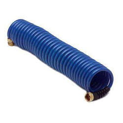 Hosecoil High Performance Hose - 15 Ft
