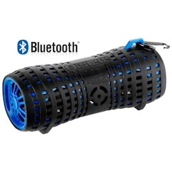 Boss Audio Systems MRBT200 Portable Marine Bluetooth Stereo Speaker