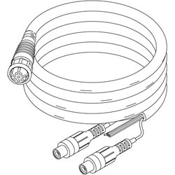 Simrad Video / Comms Cable