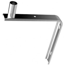 Majestic TV Antenna Mast Mount Bracket