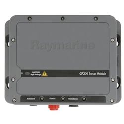 Raymarine CP200 CHIRP SideVision Sonar Transceiver Module without Transducer