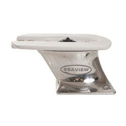 Seaview PMA-5-7LSS Aft Leaning Power Mount