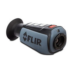 Flir Ocean Scout 320 NTSC Handheld Thermal Marine Scope