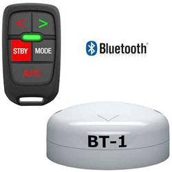 Simrad WR10 Bluetooth Wireless Remote Control with Base Station