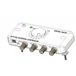 Digital Yacht Dual Output Amplifier and Splitter