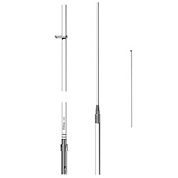 Shakespeare 6018-R Phase III VHF Antenna - 17'-6""