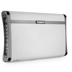 Fusion Marine 4-Channel Amplifier