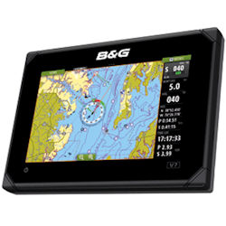 B&G Vulcan7 Multifunction Display - 7