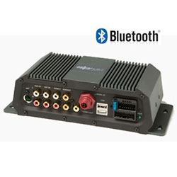 Simrad SonicHub2 Server Module with Bluetooth