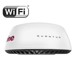 Raymarine Quantum Q24C CHIRP Radome with WiFi and Raynet Connections