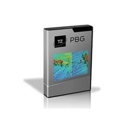 Nobeltec TZ Add-On PBG (Personal Bathymetry Generation) Software