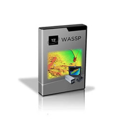 Nobeltec TZ Add-On WASSP Plus Pack