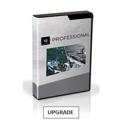 Nobeltec TZ Upgrade - Legacy Products to TZ Professional