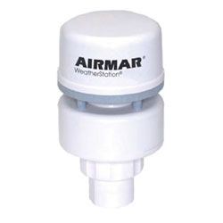 Airmar WS-120WX Apparent Wind WeatherStation Instrument
