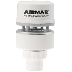Airmar 220WX Apparent & True Wind WeatherStation