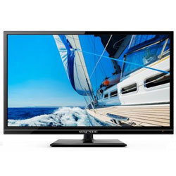 "Majestic  32"" LED HDTV with Global Tuners and DVD Player"