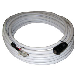 Lowrance Radar Scanner Connection Cable