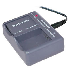 Eartec CHLX2E 2-Port Multi-Charger Base