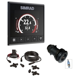 Simrad IS42 Digital Display Instrument