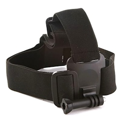 Cobra WASPcam 9982 Adjustable Vented Head Strap