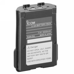Icom BP285 Replacement L-Ion Battery