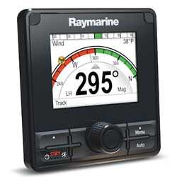Raymarine P70Rs Autopilot Controller with Rotary Knob