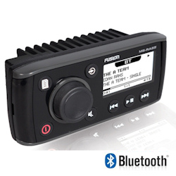 Fusion Compact AM / FM Bluetooth Marine Stereo Receiver