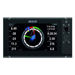 B&G Zeus<sup>3</sup> 7 Multi Function Touchscreen Display Chartplotter