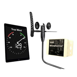 Digital Yacht ZDIGWS WindSense WiFi Wind System