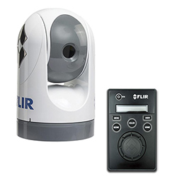 FLIR M324S Stabilized Thermal Imaging Camera