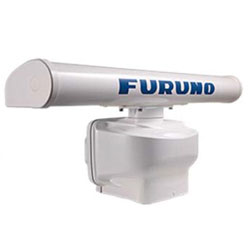 Furuno DRS6AX X-Class UHD Radar Base and Antennas