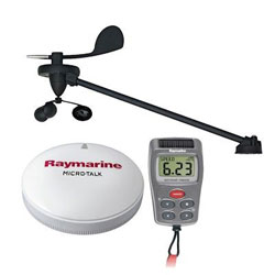 Raymarine Wireless Wind Package for SeaTalk<sup>ng</sup> Networks