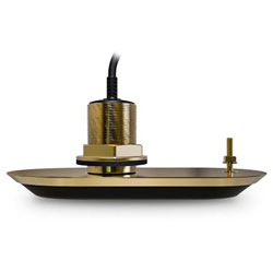 Raymarine RV-200 Bronze All-In-One Thru-Hull Transducer, OB