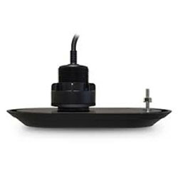 Raymarine RV-312P Plastic Through Hull Transducer