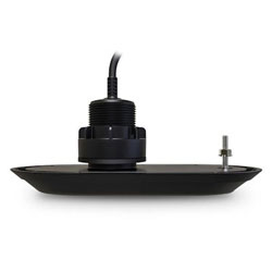 Raymarine RV-300 3D Plastic All-In-One Thu Hull Transducer - Tilt: 0 Degrees