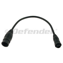 Raymarine Transducer Adapter Cable (A80485)