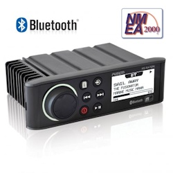 Fusion AM / FM Bluetooth Marine Stereo Receiver