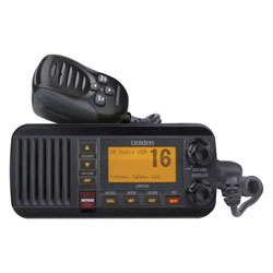 Uniden UM385 Fixed-Mount VHF Radio