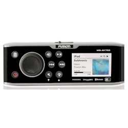 Fusion MS-AV755 AM / FM NMEA 2000 / Bluetooth DVD/CD Stereo