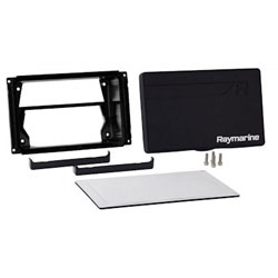 Raymarine Display Front Mount Kit (A80498 W/SUNCOVER)